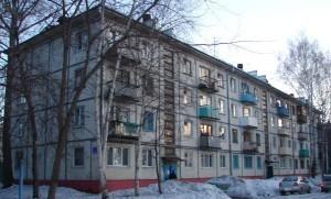 высота потолков в панельных домах