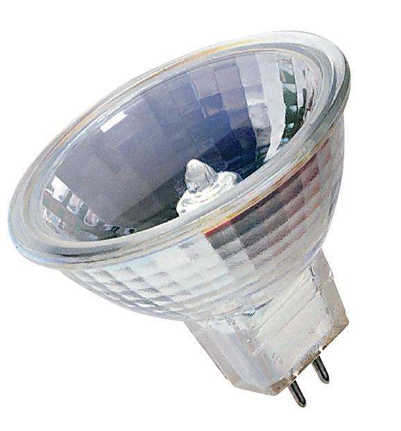 """Лампа """"Philips"""" галогенная, точечная 12V, 20W"""